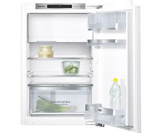 Siemens KI22LAF30 Kühlschränke Weiß