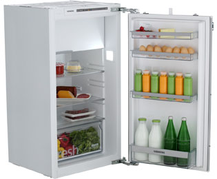 Siemens Kühlschrank Beschreibung : Siemens iq ki rvf einbau kühlschrank er nische festtür