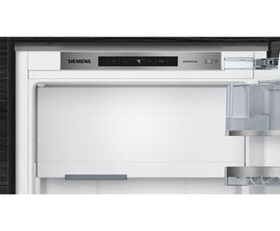 Kühlschrank Iq700 : Siemens iq700 ki42fad40 einbau kühlschrank mit gefrierfach 122er
