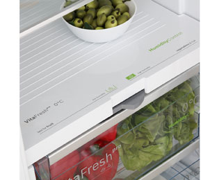 Gorenje Kühlschrank Olive : Bosch serie kif af einbau kühlschrank er nische festtür