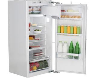 Kühlschrank Organizer Set : Bosch serie 6 kil42ad40 einbau kühlschrank mit gefrierfach 122er