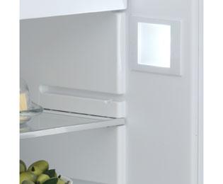 Bosch Kühlschrank Mit Gefrierfach : Bosch serie 6 kil42af30 einbau kühlschrank mit gefrierfach 122er