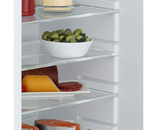 Kühlschrank Bosch : Bosch serie kil af einbau kühlschrank mit gefrierfach er