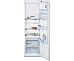 Bosch Kühlschrank Serie 6 : Bosch serie kil ad einbau kühlschrank mit gefrierfach er