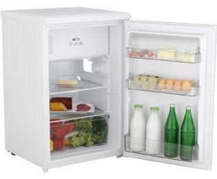 Kühlschrank Klein Mit Gefrierfach : Exquisit ks 16 4.1 a kühlschrank mit gefrierfach weiß a
