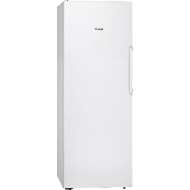 Siemens KS29VNW3P Kühlschränke Weiß