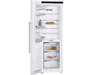 Siemens Kühlschrank Mit Display : Siemens iq700 ks36fpw3p kühlschrank weiß a