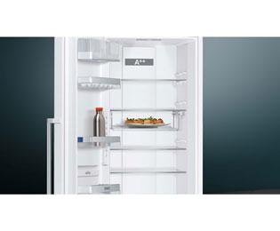 Siemens Kühlschrank Zubehör : Siemens iq700 ks36fpw3p kühlschrank weiß a