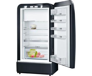Bosch Kühlschrank Mit Gefrierfach : Bosch ksl20ab33 kühlschrank mit gefrierfach schwarz a