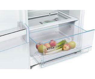 Bosch Kühlschrank Produktion : Bosch ksv36vw3p kühlschrank weiß a