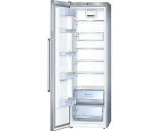 Bosch Kühlschrank Serie 8 : Bosch freistehende kühlschränke nein wasserspender edelstahl
