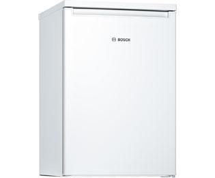 Bosch Retro Kühlschrank Weiss : Bosch serie 2 ktl15nw4a kühlschrank weiß a