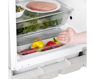 Siemens Kühlschrank Unterbau : Siemens iq ku ra unterbau kühlschrank er nische festtür