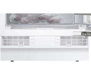 Siemens Kühlschrank Unterbau : Siemens ku ra unterbau kühlschrank er nische festtür