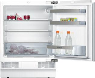 Siemens KU15RA65 Kühlschränke Weiß
