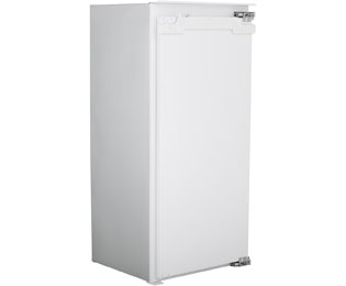 Retro Kühlschrank Linksanschlag : Bauknecht kvie a einbau kühlschrank mit gefrierfach er