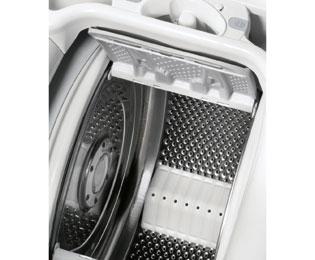 Aeg lavamat l tl waschmaschine toplader kg u min a