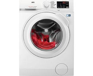 Aeg waschmaschinen ao