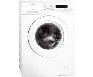 aeg l72675fl waschmaschine freistehend a 7kg 1600 u min weiss neu ebay. Black Bedroom Furniture Sets. Home Design Ideas