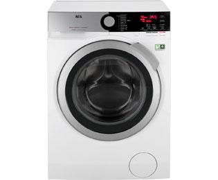 AEG Lavamat L8FE76695 Waschmaschinen - Weiss - Preisvergleich