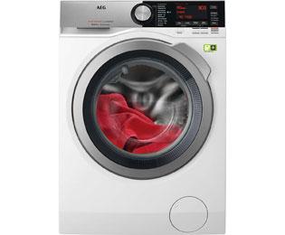 Kundenbewertungen Aeg Lavamat Ljubiline6 Waschmaschine