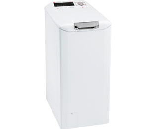 hoover next s 364 ta waschmaschine freistehend weiss neu ebay. Black Bedroom Furniture Sets. Home Design Ideas