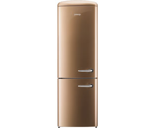 Gorenje Kühlschrank Onrk : Gorenje retro collection onrk 193 co l kühl gefrierkombination mit
