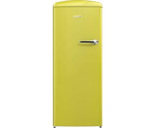 Gorenje Kühlschrank Modelle : Gorenje oldtimer orb ap l kühlschrank mit gefrierfach