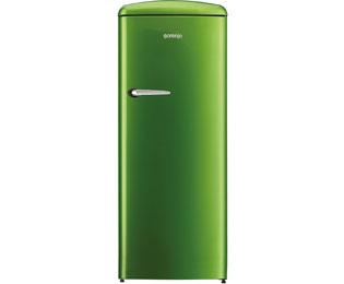 Gorenje Kühlschrank Grün : Freistehende kühlschränke in grün ao