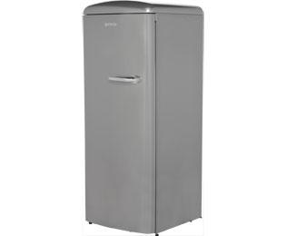 Retro Kühlschrank 0 Grad Fach : Gorenje retro collection orb l kühlschrank mit