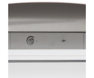 Kühlschrank Retro Optik : Gorenje retro collection orb l kühlschrank mit gefrierfach