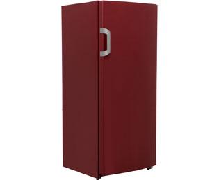Kühlschrank Rot : Gorenje r6152br kühlschrank bordeaux rot a
