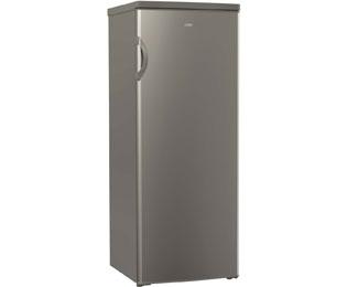 Kühlschrank Vs3171 : Bomann vs kühlschrank edelstahl optik a