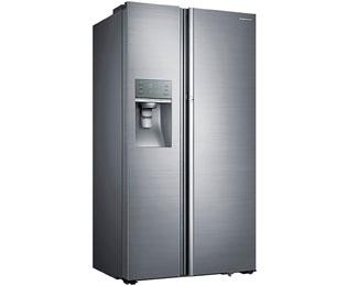Amerikanischer Kühlschrank Ohne Wasseranschluss : Unsere besten side by sides bequem bestellen bei ao.de
