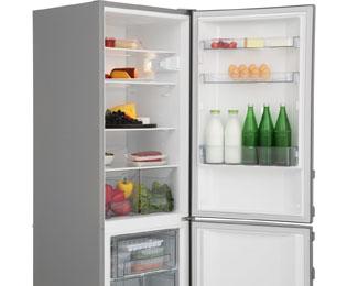 Gorenje Kühlschrank Gefrierkombination : Gorenje rk kühl gefrierkombination er breite edelstahl a