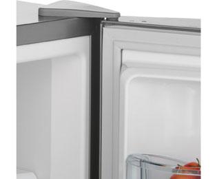 Gorenje Kühlschrank Rk 61620 X : Gorenje rk61620x kühl gefrierkombination 60er breite edelstahl a