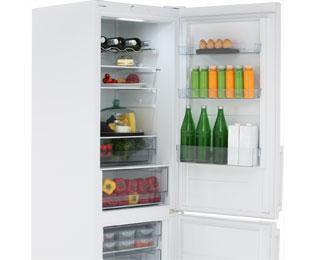 Gorenje Kühlschrank Gefrierkombination : Gorenje rk ew kühl gefrierkombination er breite weiß a