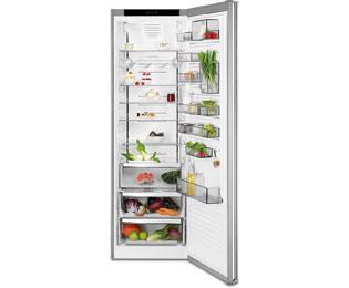 Aeg Kühlschrank Einstellen : Aeg einbaukühlschrank santo sfe zc cm hoch cm