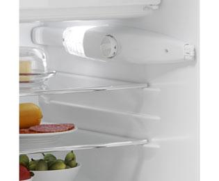 Aeg Kühlschrank Idealo : Aeg santo rtb ax kühlschrank mit gefrierfach edelstahl a