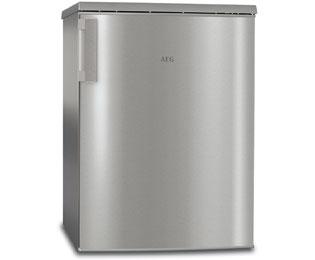 Aeg Kühlschrank A : Aeg santo rtb ax kühlschrank edelstahl a