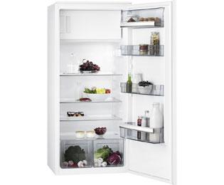 Aeg Kühlschrank Mit Gefrierfach Abtauen : Aeg santo sfa aas einbau kühlschrank mit gefrierfach