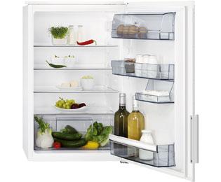 Aeg Kühlschrank Temperatur : Aeg santo skb58831ae einbau kühlschrank dekorfähig a