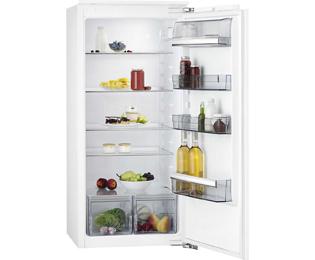 Aeg Kühlschränke Qualität : Aeg santo ske88831af einbau kühlschrank 88er nische festtür