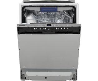 Siemens Sn636x00ke Vollintegrierter Geschirrspuler 60 Cm A