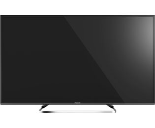 "Panasonic TX-40FSW504, HD Ready, LED, Smart TV, 100 cm [40""] - Schwarz - TX-40FSW504_BK - 1"