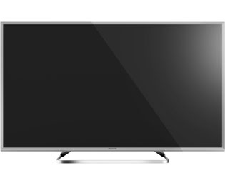 "Panasonic TX-43FSW504S, Full HD-LED-Smart TV, 108 cm [43""] - Silber - TX-43FSW504S_SI - 1"