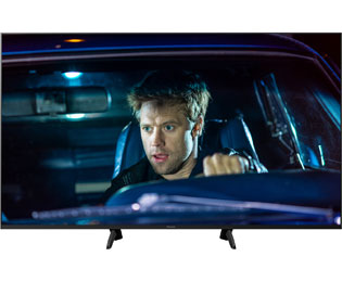 "Panasonic GXW704 Serie - TX-40GXW704, 4K/UHD, LED, Smart TV, 100 cm [40""] mit 4K HDR und Adaptive Backlight Dimming - Schwarz - TX-40GXW704_BK - 1"