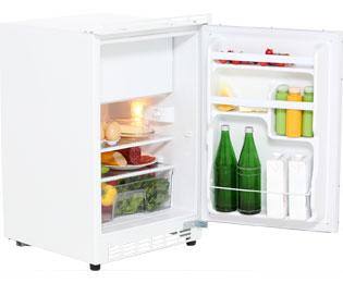 Kühlschrank Xxl Mit Gefrierfach : Kühlschrank mit gefrierfach in einbauschrank von gorenje in