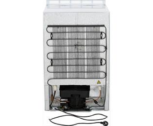 Amica Uks 16147 Unterbau Kühlschrank 50cm Dekorfähig : Amica uks16147 unterbau kühlschrank mit gefrierfach 82er nische