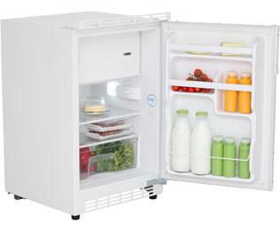 Kühlschrank Unterbau : Amica uks 16157 unterbau kühlschrank mit gefrierfach 82er nische a